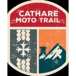 Le Cathare Moto trail