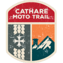 The Cathare Moto trail