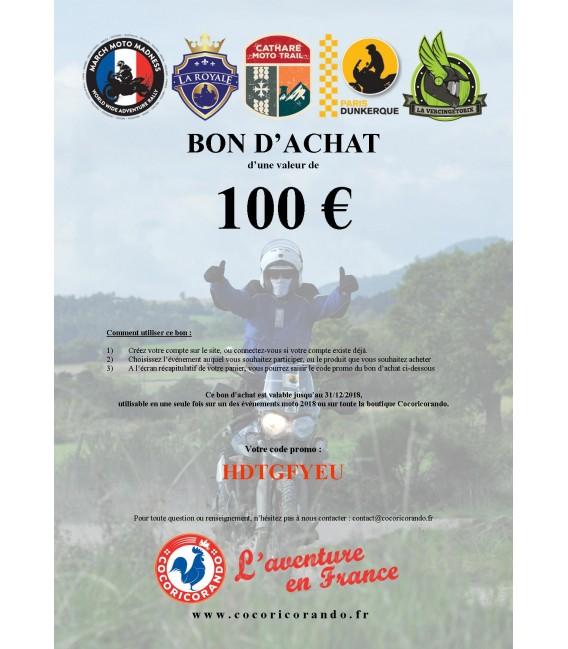Bon D 39 Achat 2018 100 Cocoricorando
