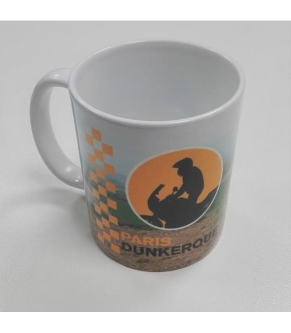Mug Paris-Dunkerque
