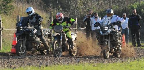 Le March Moto Madness France