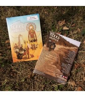 "DVD ""Terre Propice"""
